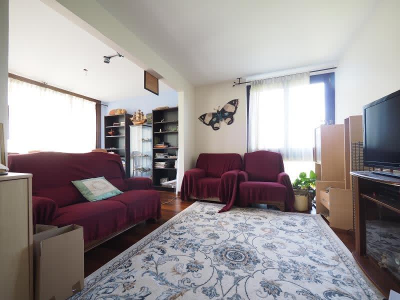 Location appartement Fontenay le fleury 1250€ CC - Photo 1