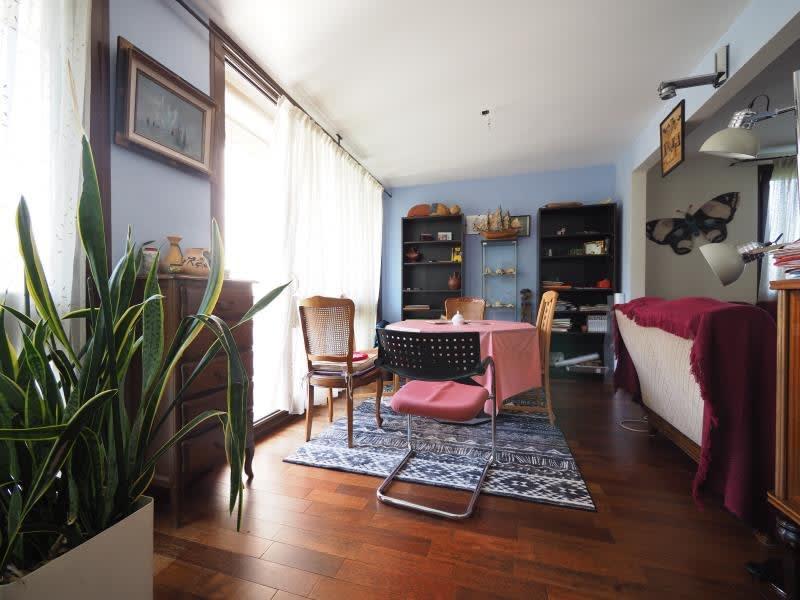 Location appartement Fontenay le fleury 1250€ CC - Photo 2