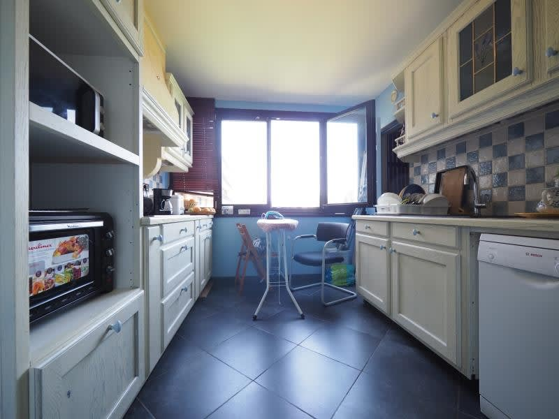Location appartement Fontenay le fleury 1250€ CC - Photo 3