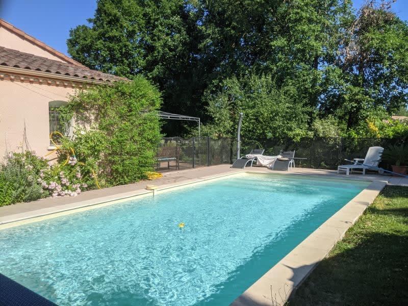 Vente maison / villa Montauban 348000€ - Photo 2