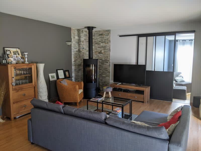 Vente maison / villa Montauban 348000€ - Photo 7