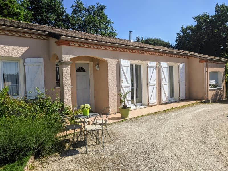 Vente maison / villa Montauban 348000€ - Photo 10