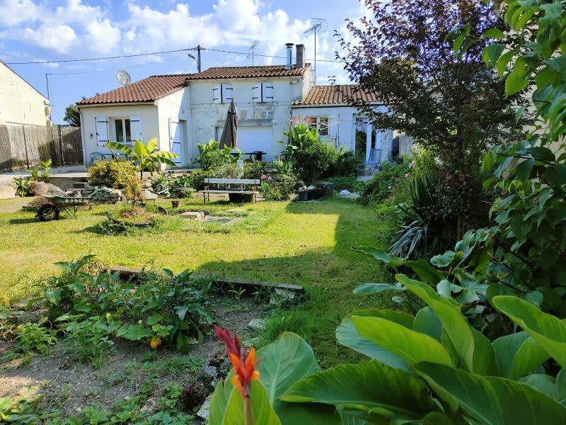 Vente maison / villa Cognac 192600€ - Photo 1