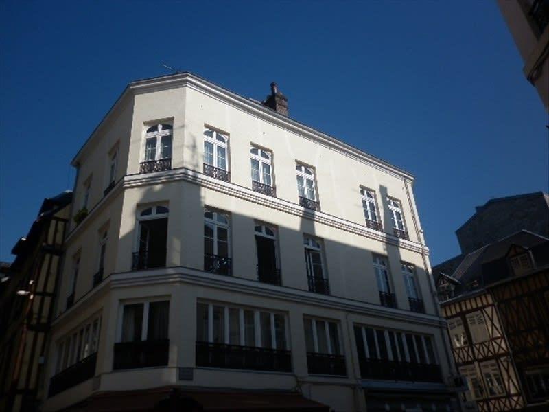 Vermietung wohnung Rouen 1050€ CC - Fotografie 5
