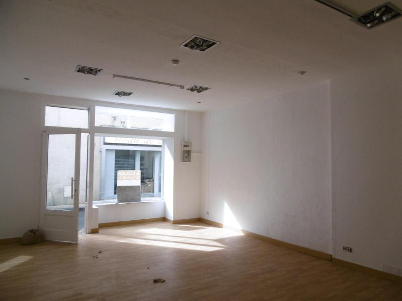 Location local commercial Amplepuis 150€ HC - Photo 1