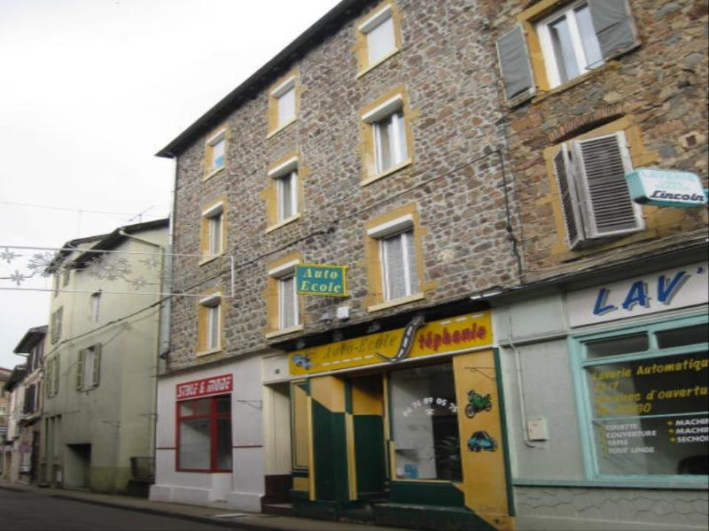 Location local commercial Amplepuis 150€ HC - Photo 3