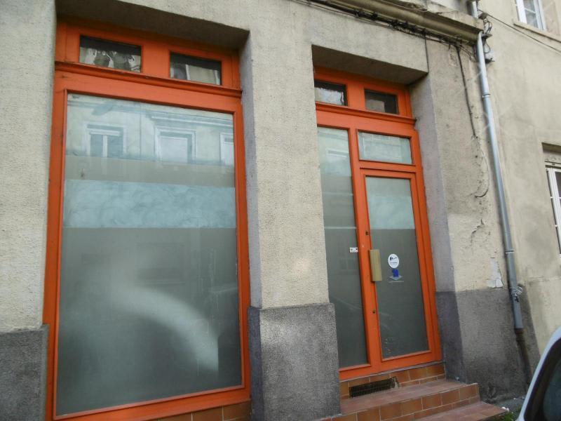 Location local commercial Tarare 270€ HC - Photo 4