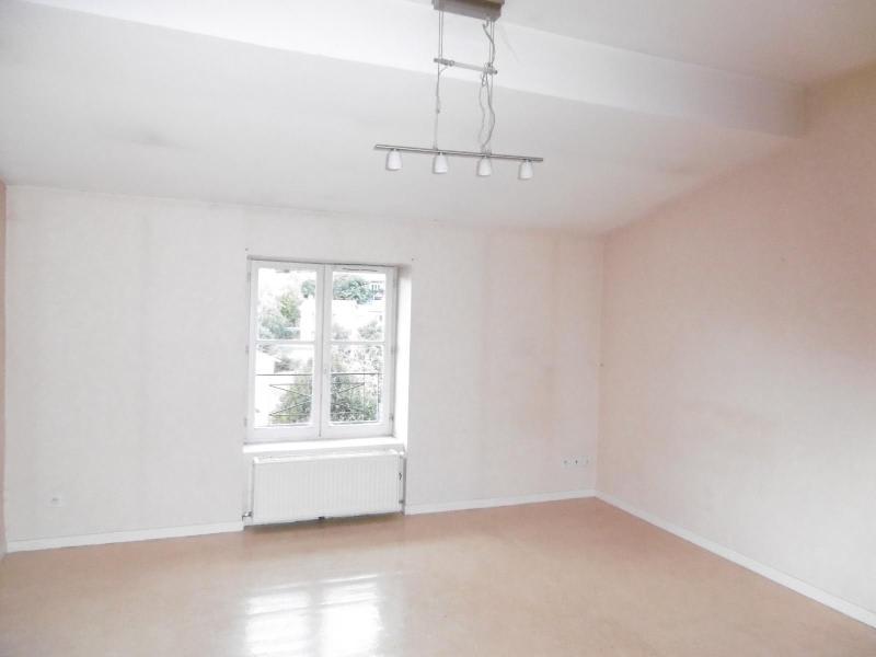 Location appartement L arbresle 740€ CC - Photo 1