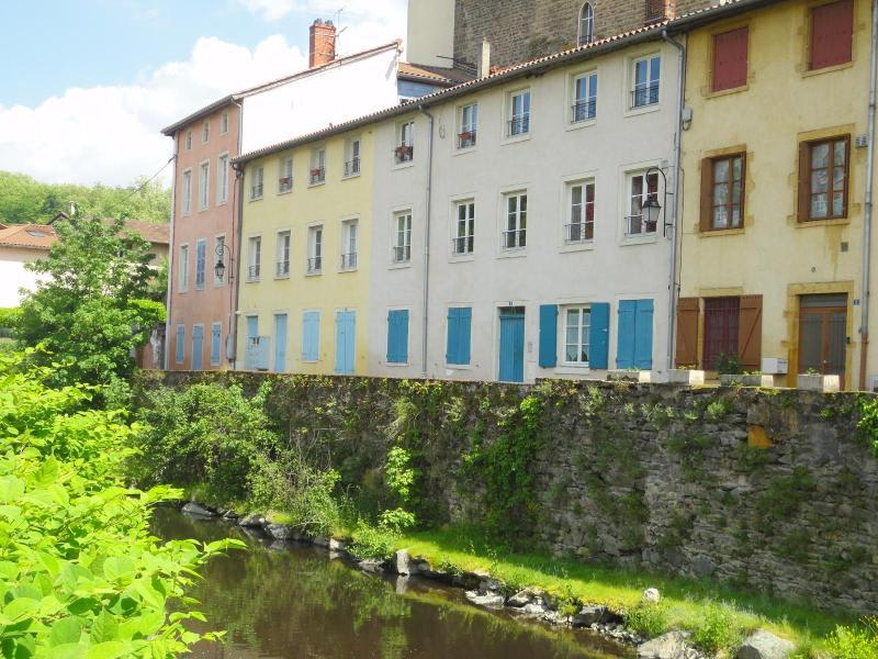 Location appartement L arbresle 740€ CC - Photo 7