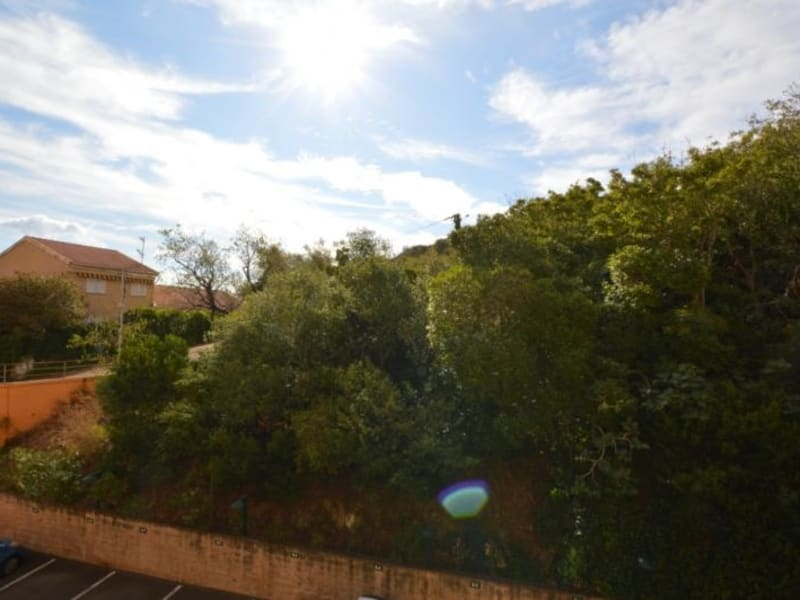 Location appartement Bastia 554€ CC - Photo 1