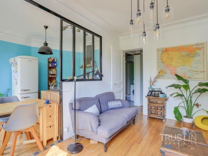 Vente appartement Paris 15ème 478500€ - Photo 3
