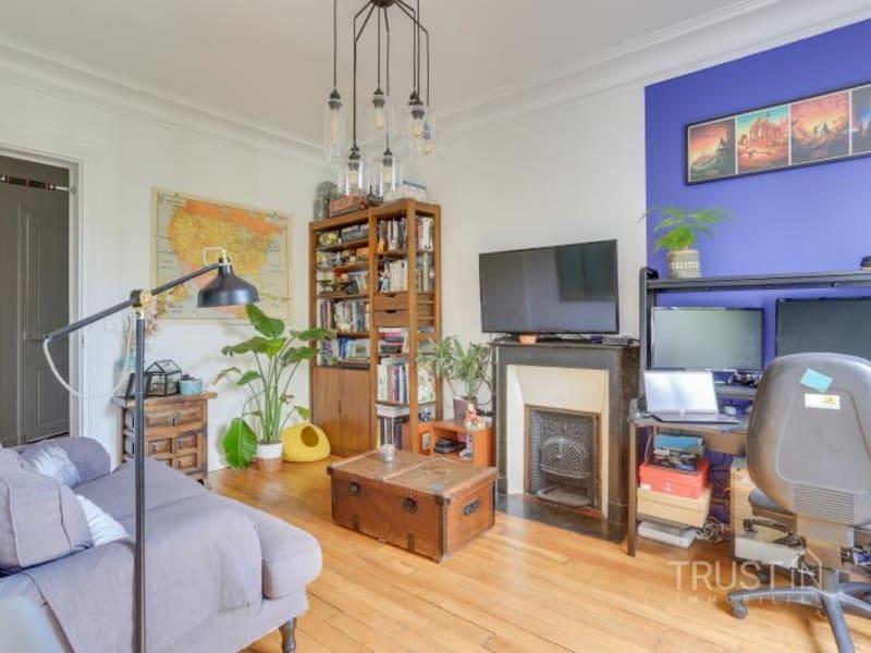 Vente appartement Paris 15ème 478500€ - Photo 5