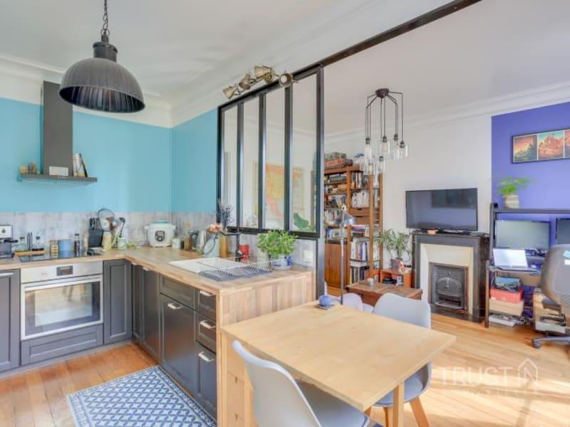 Vente appartement Paris 15ème 478500€ - Photo 6
