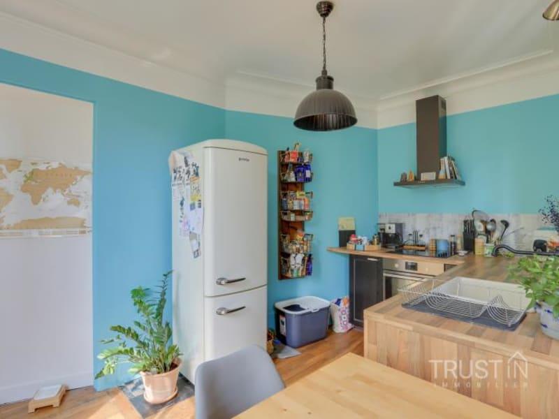 Vente appartement Paris 15ème 478500€ - Photo 7