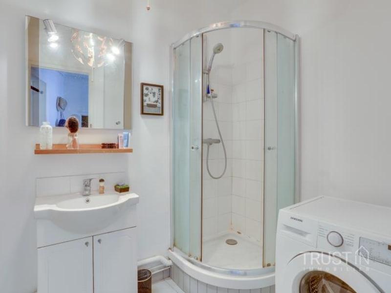 Vente appartement Paris 15ème 478500€ - Photo 8