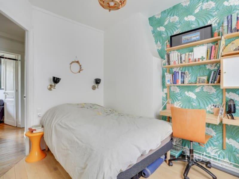 Vente appartement Paris 15ème 478500€ - Photo 9