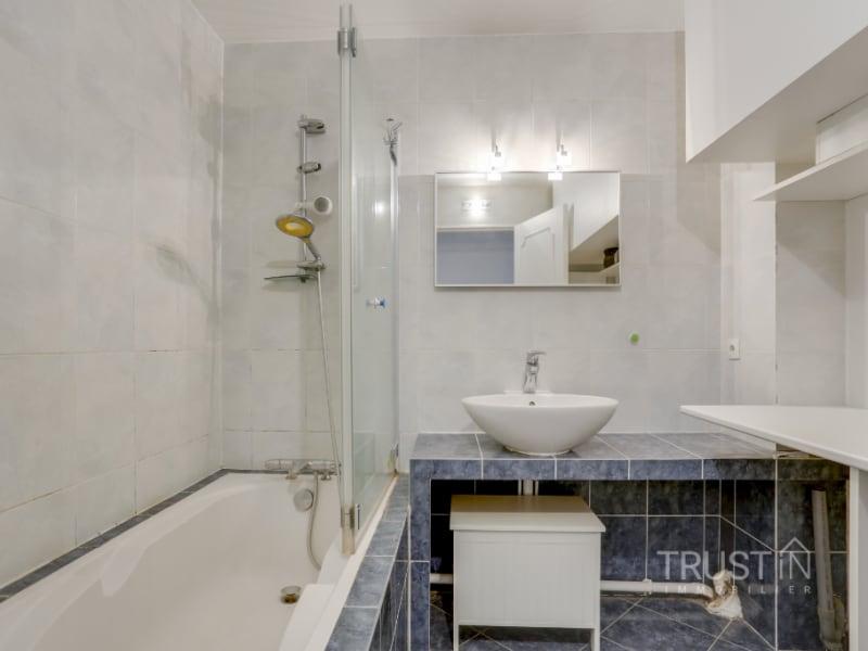 Vente appartement Paris 15ème 699000€ - Photo 10