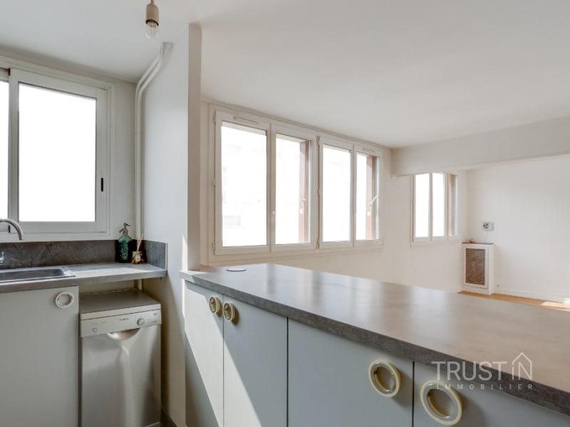Vente appartement Paris 15ème 699000€ - Photo 8