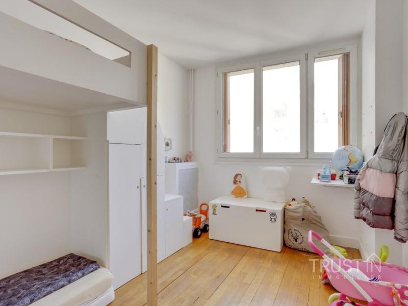 Vente appartement Paris 15ème 699000€ - Photo 11