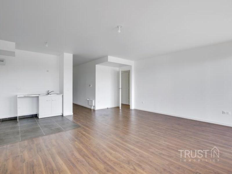 Vente appartement Clamart 584000€ - Photo 4