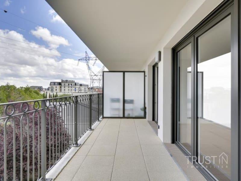 Vente appartement Clamart 584000€ - Photo 6