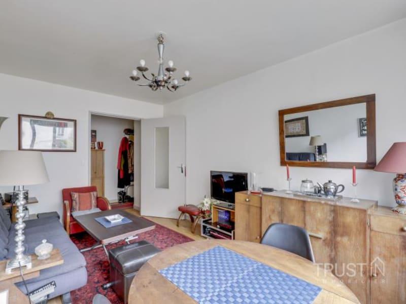 Vente appartement Paris 15ème 493500€ - Photo 3