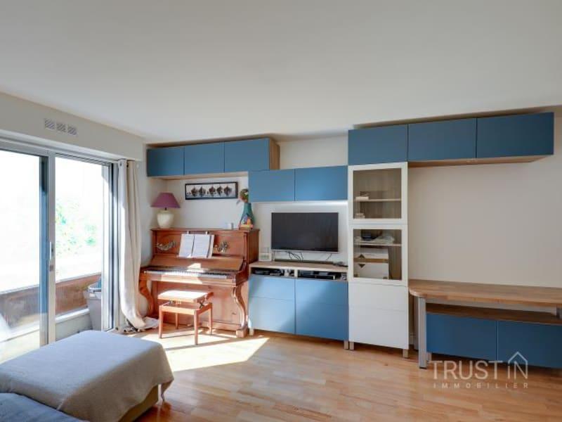 Vente appartement Paris 15ème 655000€ - Photo 3