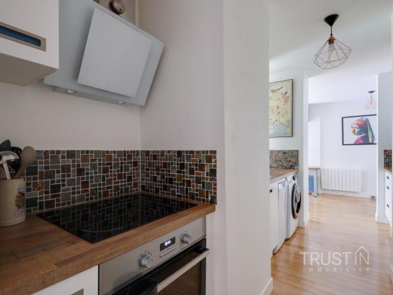 Vente appartement Paris 15ème 655000€ - Photo 5