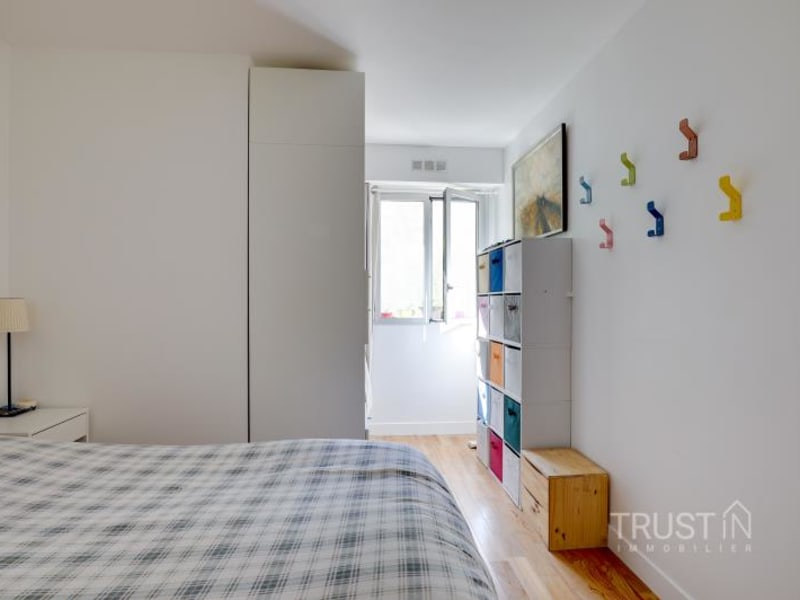 Vente appartement Paris 15ème 655000€ - Photo 7