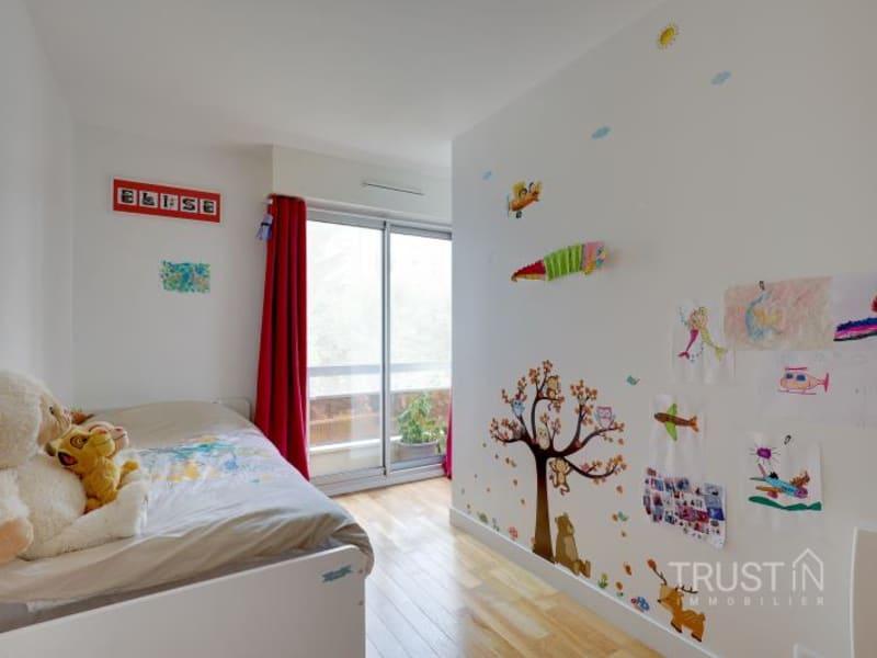 Vente appartement Paris 15ème 655000€ - Photo 9