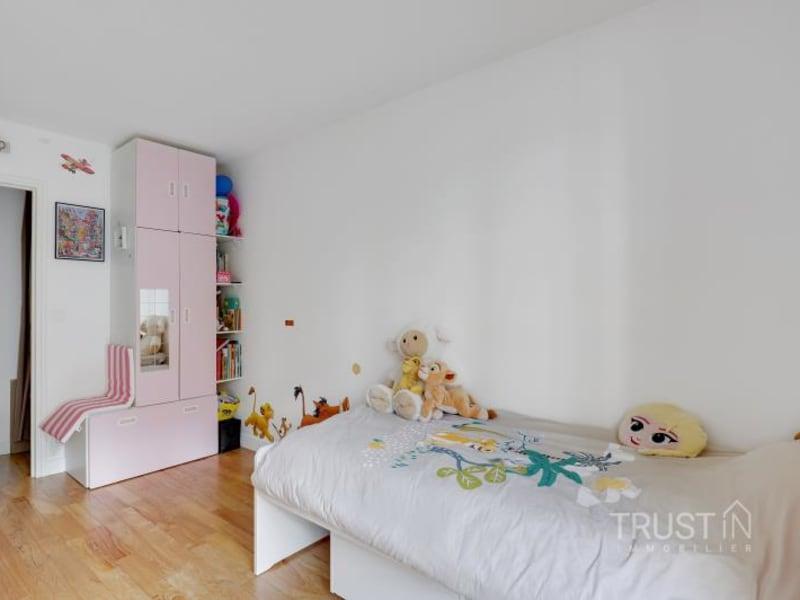 Vente appartement Paris 15ème 655000€ - Photo 10