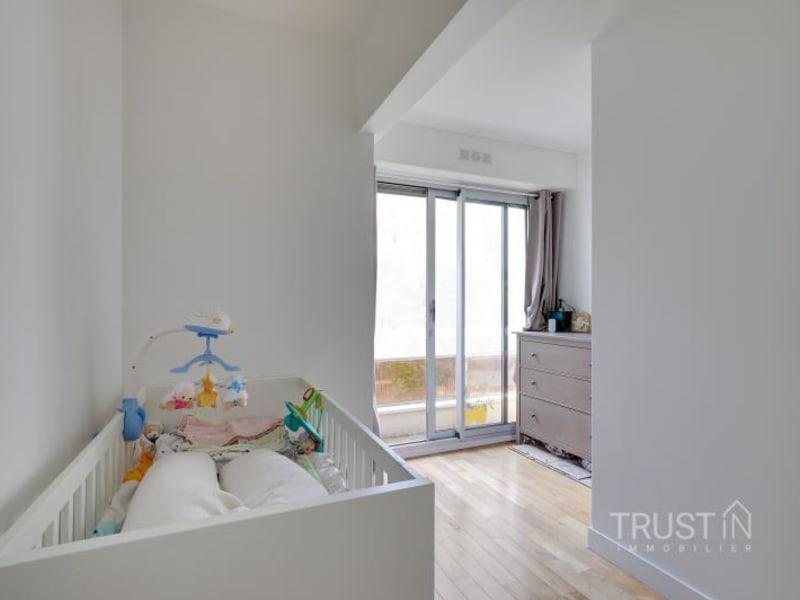 Vente appartement Paris 15ème 655000€ - Photo 11