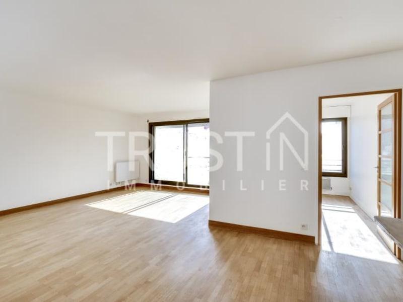 Vente appartement Paris 15ème 1160000€ - Photo 2