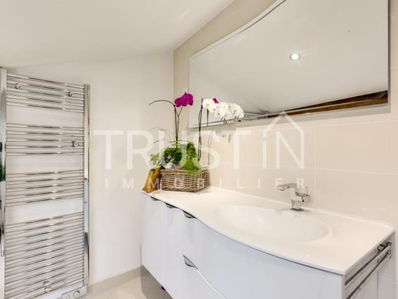Vente appartement Paris 15ème 800000€ - Photo 10