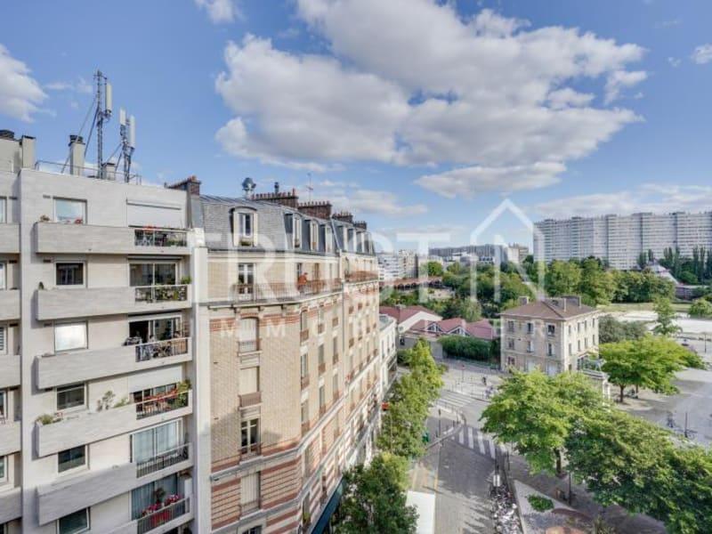 Location appartement Paris 15ème 2240€ CC - Photo 1