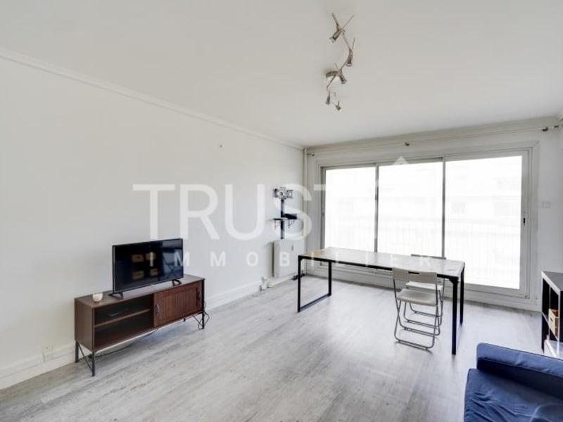 Location appartement Paris 15ème 2240€ CC - Photo 3