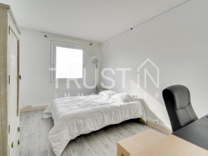 Location appartement Paris 15ème 2240€ CC - Photo 8