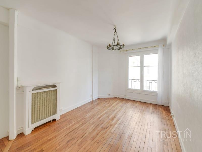 Vente appartement Paris 15ème 658000€ - Photo 3
