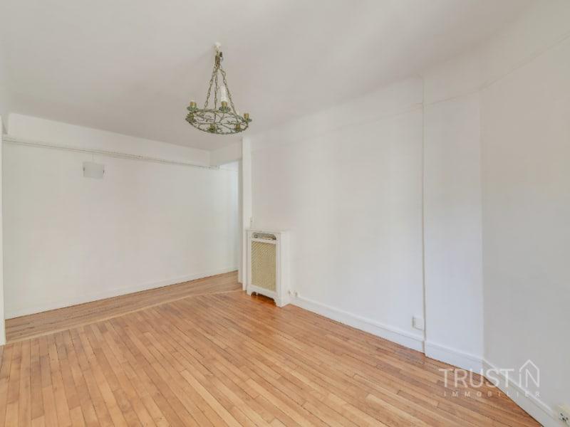 Vente appartement Paris 15ème 658000€ - Photo 4