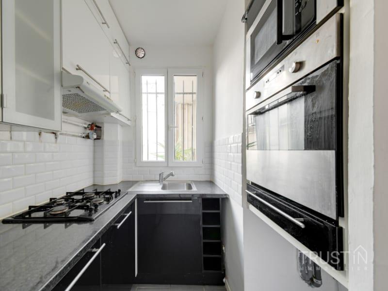 Vente appartement Paris 15ème 658000€ - Photo 5