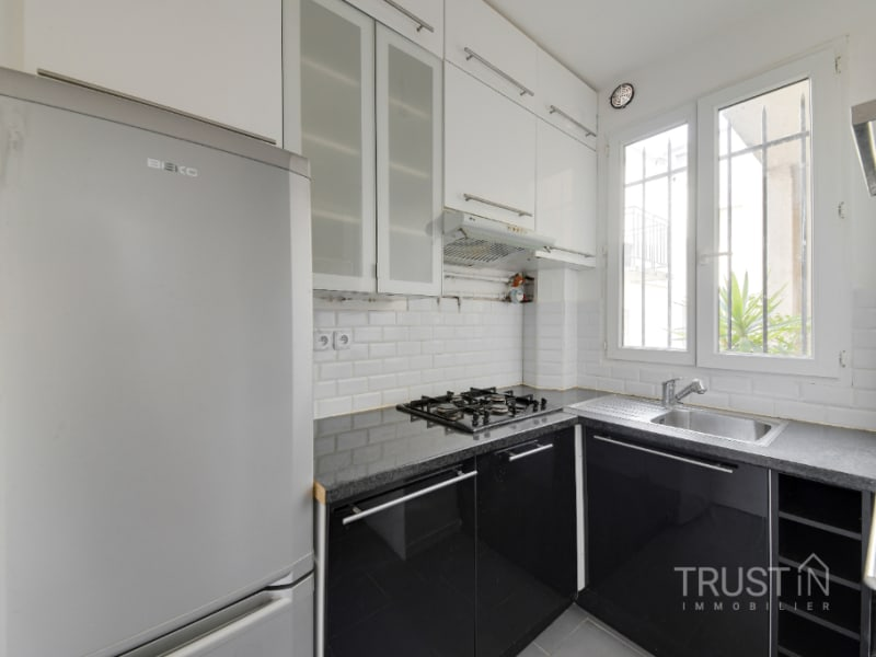Vente appartement Paris 15ème 658000€ - Photo 6