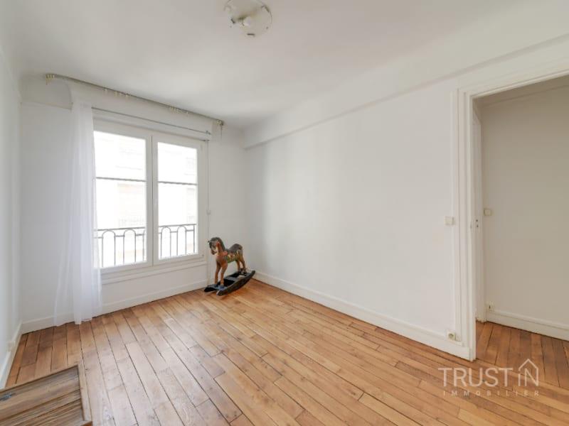 Vente appartement Paris 15ème 658000€ - Photo 7