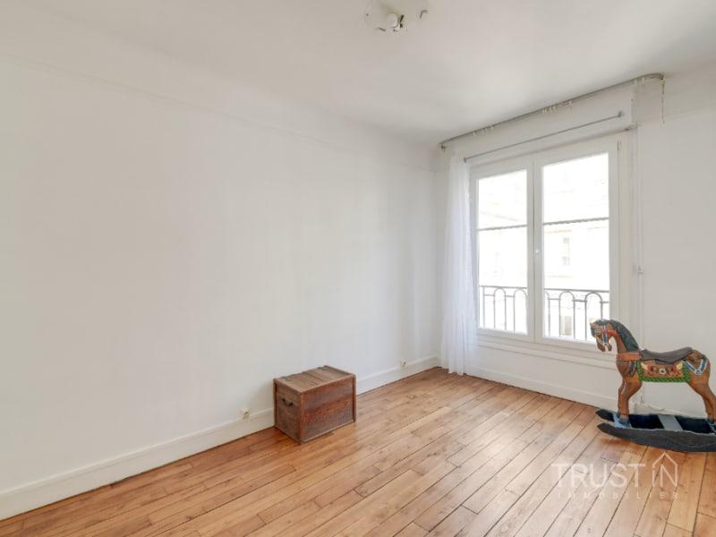 Vente appartement Paris 15ème 658000€ - Photo 8