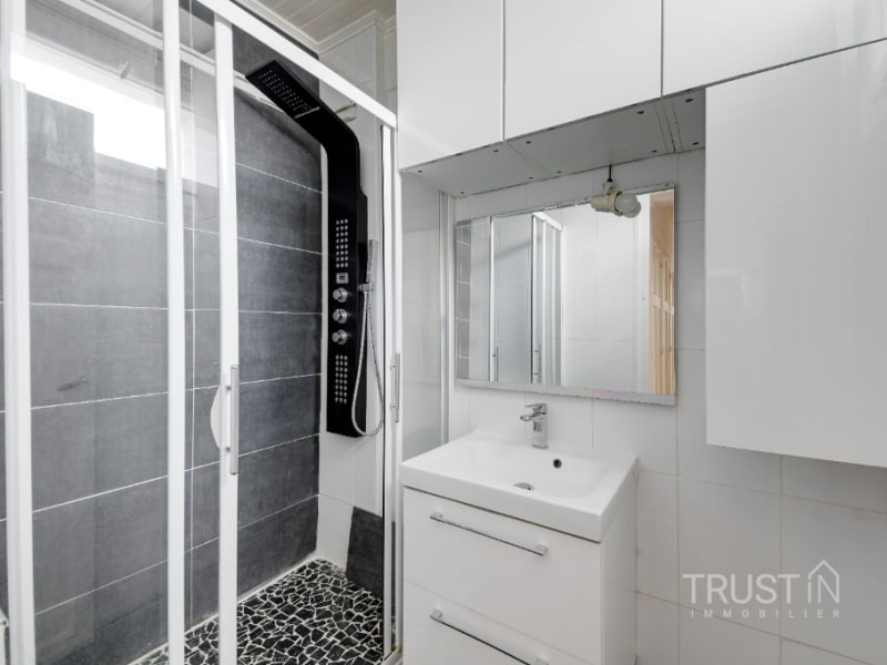 Vente appartement Paris 15ème 658000€ - Photo 9