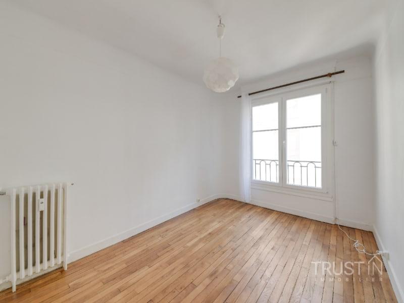 Vente appartement Paris 15ème 658000€ - Photo 10