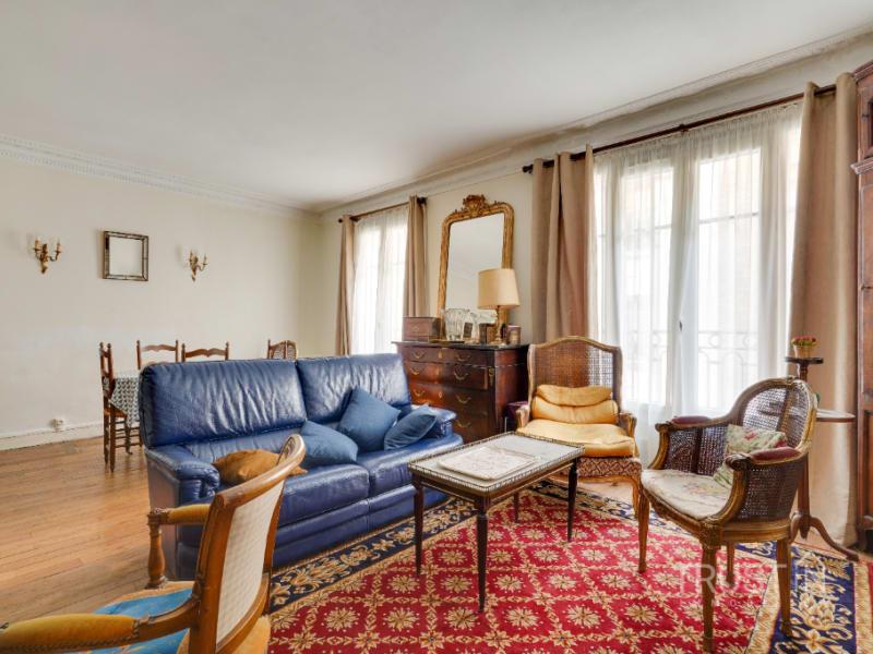 Vente appartement Paris 15ème 665000€ - Photo 1