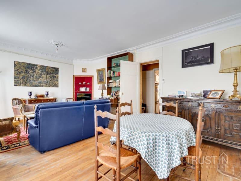 Vente appartement Paris 15ème 665000€ - Photo 3
