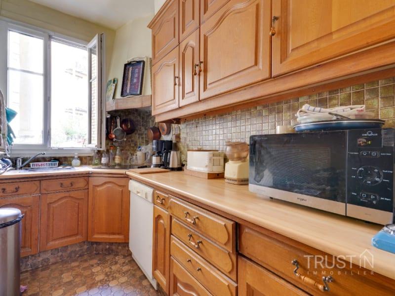 Vente appartement Paris 15ème 665000€ - Photo 7