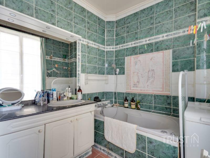 Vente appartement Paris 15ème 665000€ - Photo 10