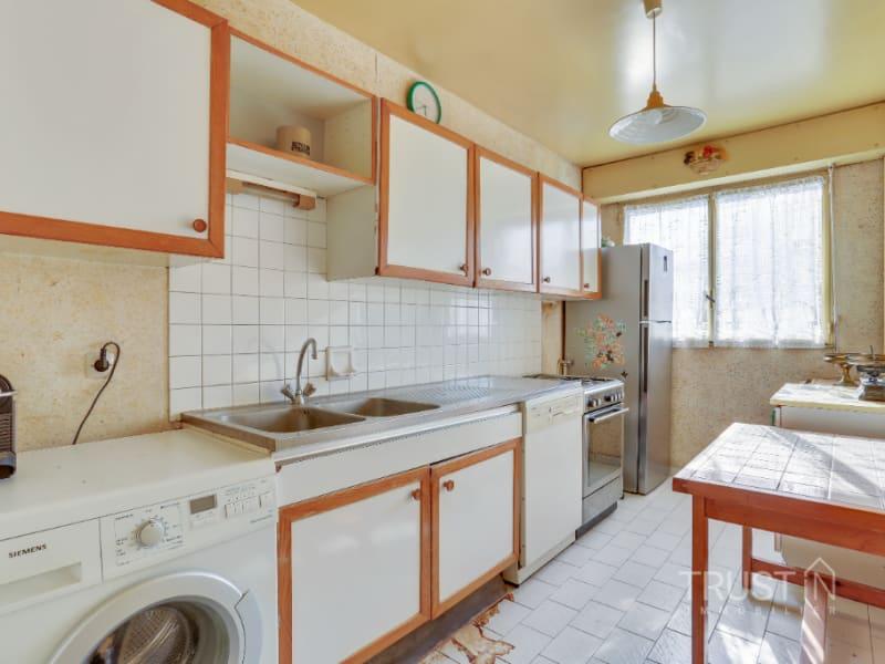 Vente appartement Paris 15ème 870000€ - Photo 7